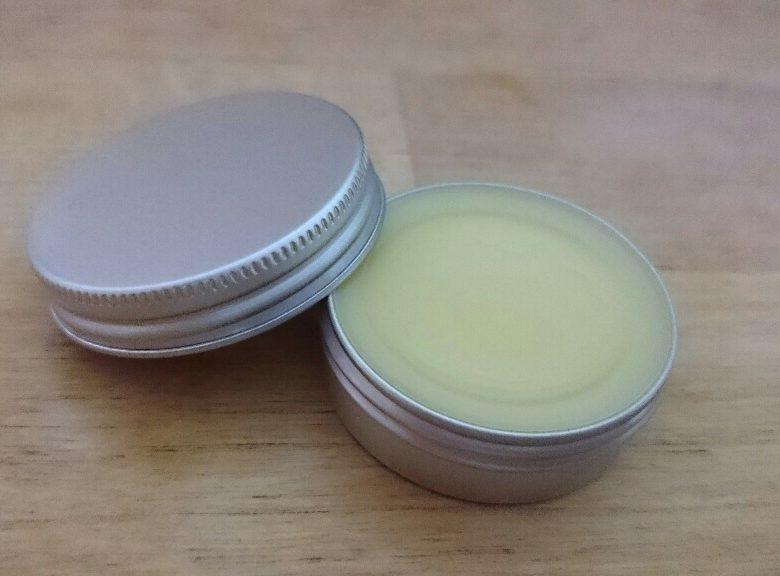 DIY Lippenpflege