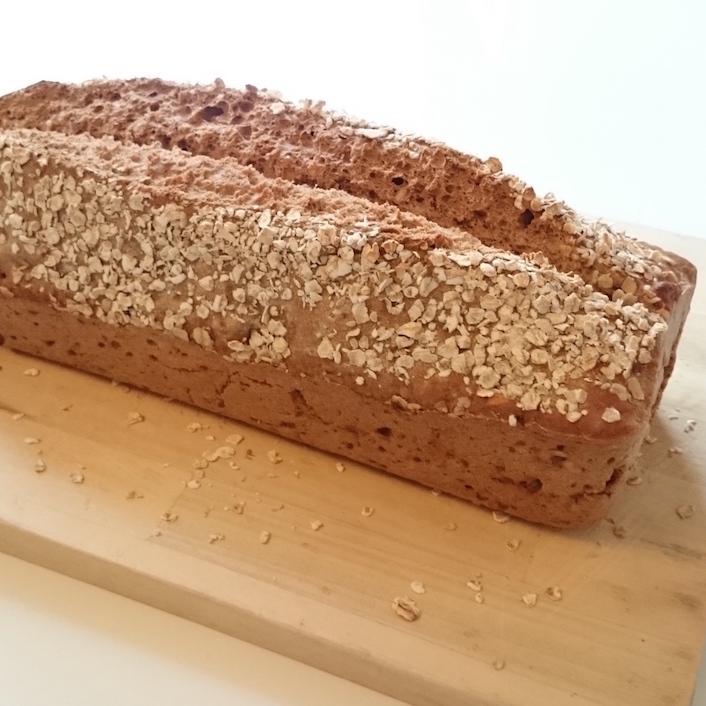 Zero Waste Rezept des Monats: Dinkel-Vollkorn-Brot
