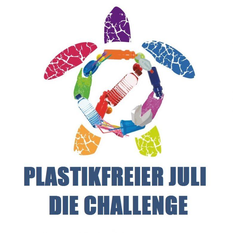Plastikfreier Juli – die Challenge